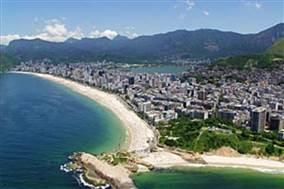 Brazil Is A Tourism Hotspot