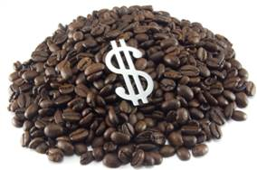 Coffee Price Surge Boosts Brazilian Land