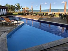Condomínios  à Beira-mar em Itacimirim