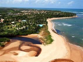 Quais São As Opções De Apartamentos Na Praia Do Forte