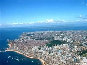 Apartamentos Disponíveis em Salvador