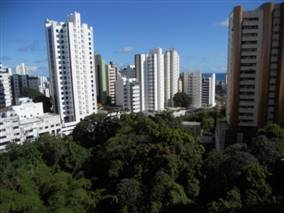 Looking For A Spacious Home In Salvador, Check Out Graca Apartments