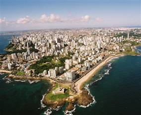 Four Popular Areas To Buy An Apartment In Salvador