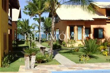 Apartamento Na Beira Da Praia